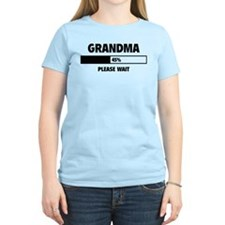 Grandma Loading T-Shirt