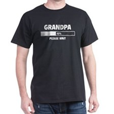 Grandpa Loading T-Shirt