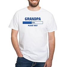 Grandpa Loading Shirt