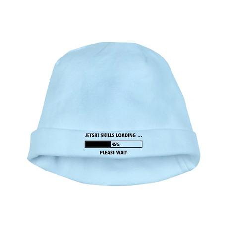 Jetski Skills Loading baby hat