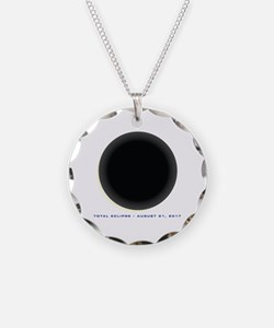 Funny Planeteer Necklace