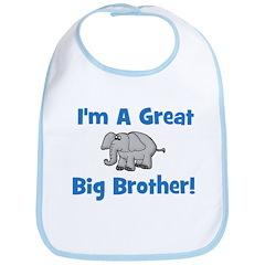 Great Big Brother Bib