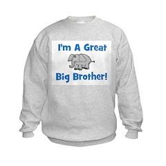Great Big Brother Sweatshirt