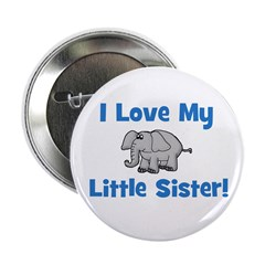 Love My Little Sister (elepha Button