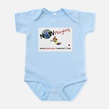 T-shirt Infant Bodysuit