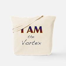 I AM the Vortex Tote Bag