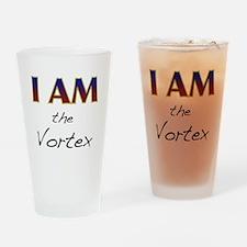 I AM the Vortex Drinking Glass