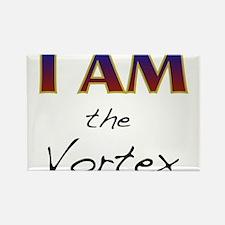 I AM the Vortex Rectangle Magnet