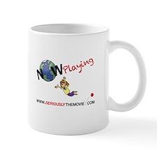 NOW Playing Day Mug