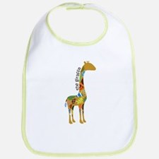The Giraffe Bib
