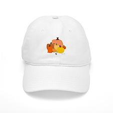 Pumpkins Baseball Cap