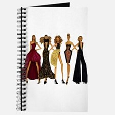 Fashionable Diva Journal