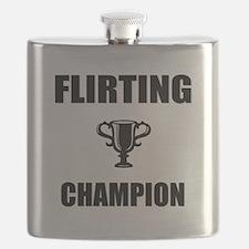 flirting champ Flask