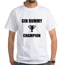 gin rummy champ Shirt