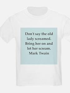 twain6.png T-Shirt