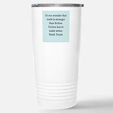 twain13.png Stainless Steel Travel Mug