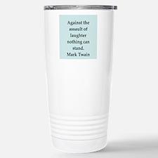 twain3.png Stainless Steel Travel Mug