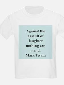 twain3.png T-Shirt