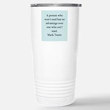 twain2.png Stainless Steel Travel Mug