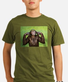 Cheeky20Monkey T-Shirt
