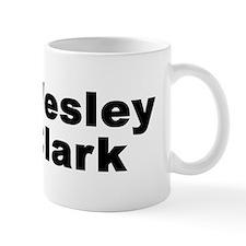 I Love Wesley Clark Mug