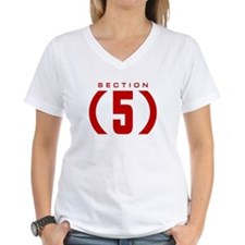 Section 5 Shirt