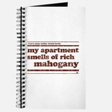 Mahogany Journal