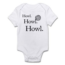 King Lear Infant Bodysuit