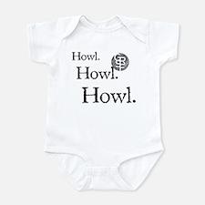 King Lear Infant Bodysuit