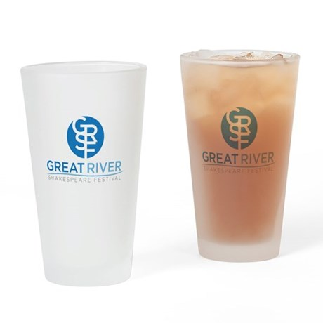 GRSF Drinking Glass