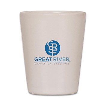 GRSF Shot Glass
