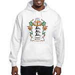 Lovett Coat of Arms Hooded Sweatshirt