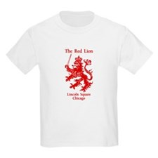 The Red Lion Lincoln Square T-Shirt
