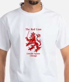 The Red Lion Lincoln Square Shirt