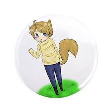 """APH - Werewolf Cutie 3.5"""" Button"""