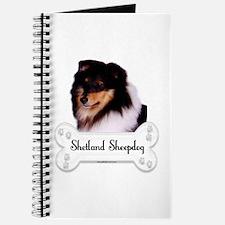Sheltie 5 Journal
