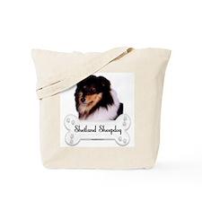 Sheltie 5 Tote Bag
