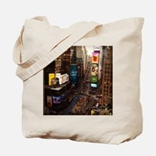 room with a view... TIMES SQUARE Tote Bag