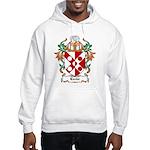 Locke Coat of Arms Hooded Sweatshirt