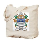 Litton Coat of Arms Tote Bag