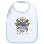 Litton Coat of Arms Bib