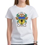 Lincolne Coat of Arms Women's T-Shirt