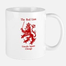 Official Red Lion Lincoln Square Product Mug