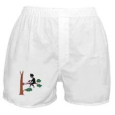 Tree Boxer Shorts