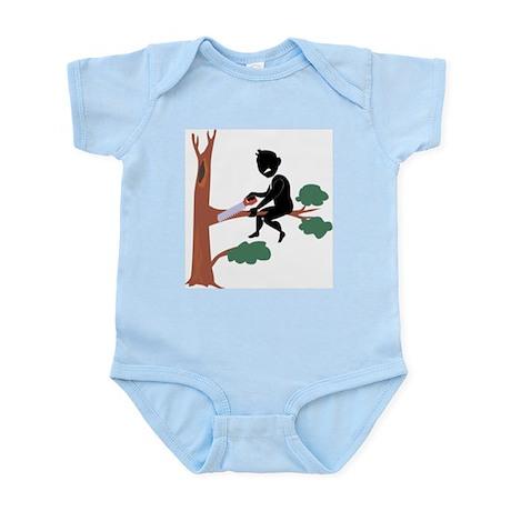 Tree Infant Bodysuit