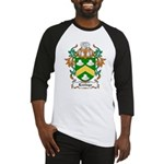 Levinge Coat of Arms, Family  Baseball Jersey