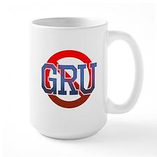 No GRU Mug