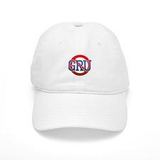 No GRU Baseball Cap
