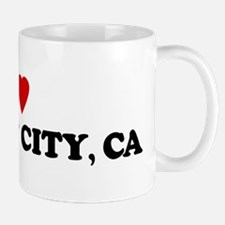 I Love PROJECT CITY Mug