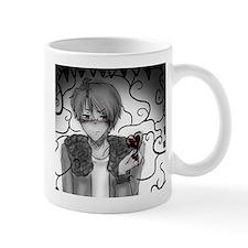 Anime 'Heartless' Mug